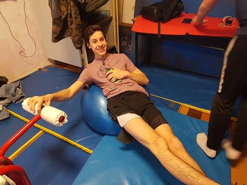 Internat - renforcement musculaire 3