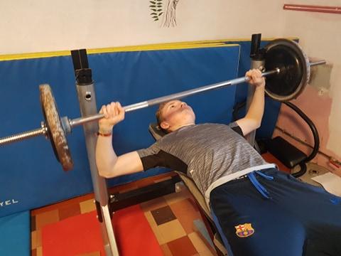 Internat - renforcement musculaire 5