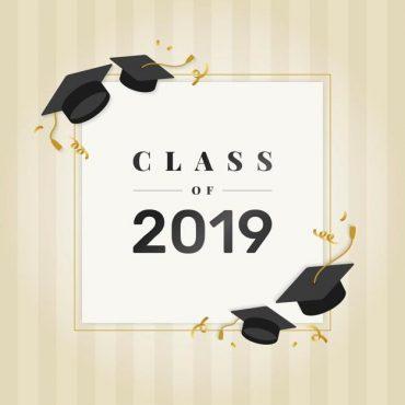 Résultats examens 2019